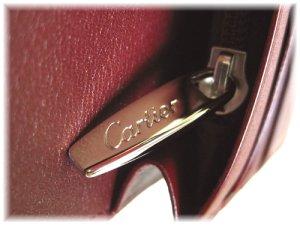 画像4: カルティエ財布 カボションライン 長財布 L3000585