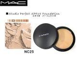 【MAC】スタジオパーフェクト15 ファンデーション NC25