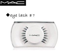 画像1: MAC アイラッシュ ♯7【M・A・C】マック つけまつげ♯7 化粧品