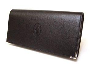 画像2: カルティエ財布 カボションライン 長財布 L3000585