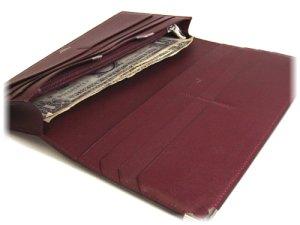 画像3: カルティエ財布 カボションライン 長財布 L3000585